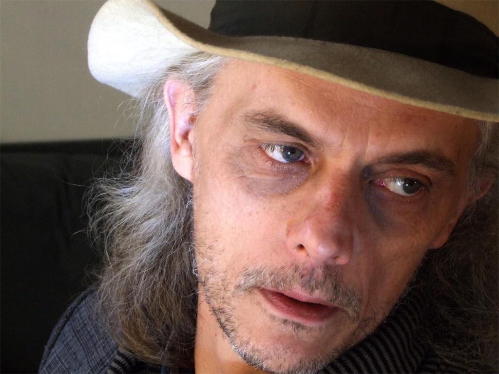 André Werner Foto: Nick Font