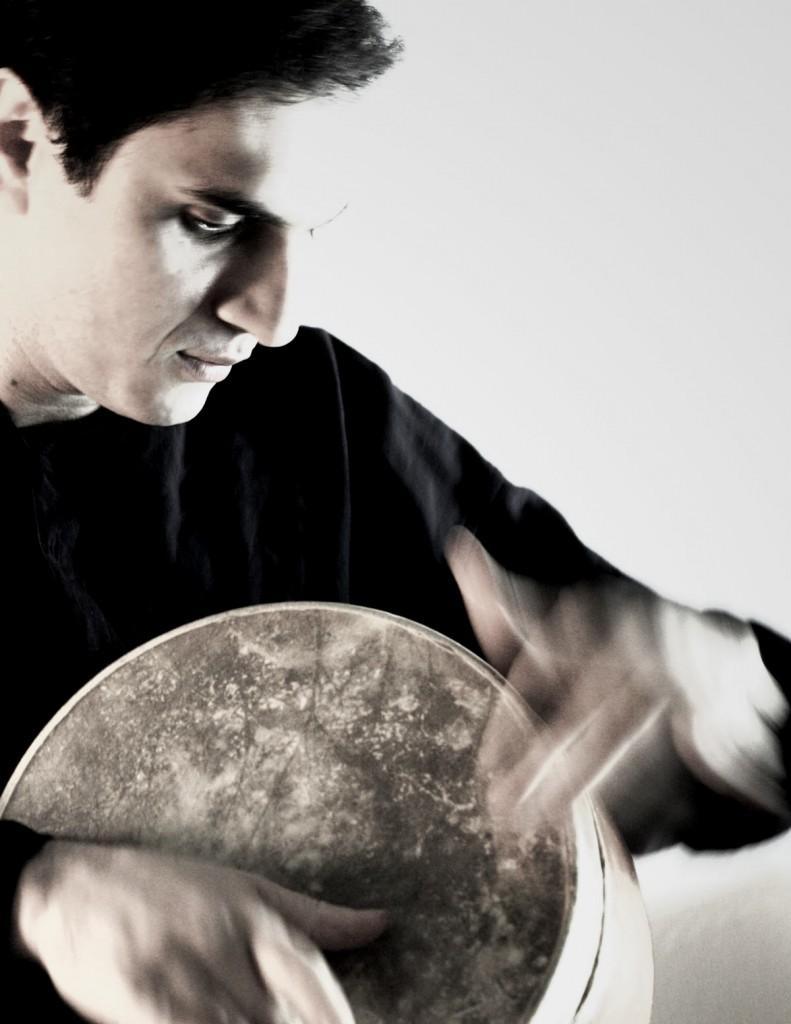 Mohammad Reza Mortazavi Foto: Acci Baba