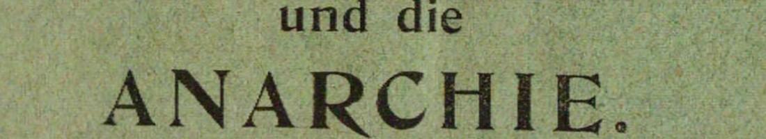 Die sterbende Gesellschaft und die Anarchie von Jean Grave, Fre Commune Press