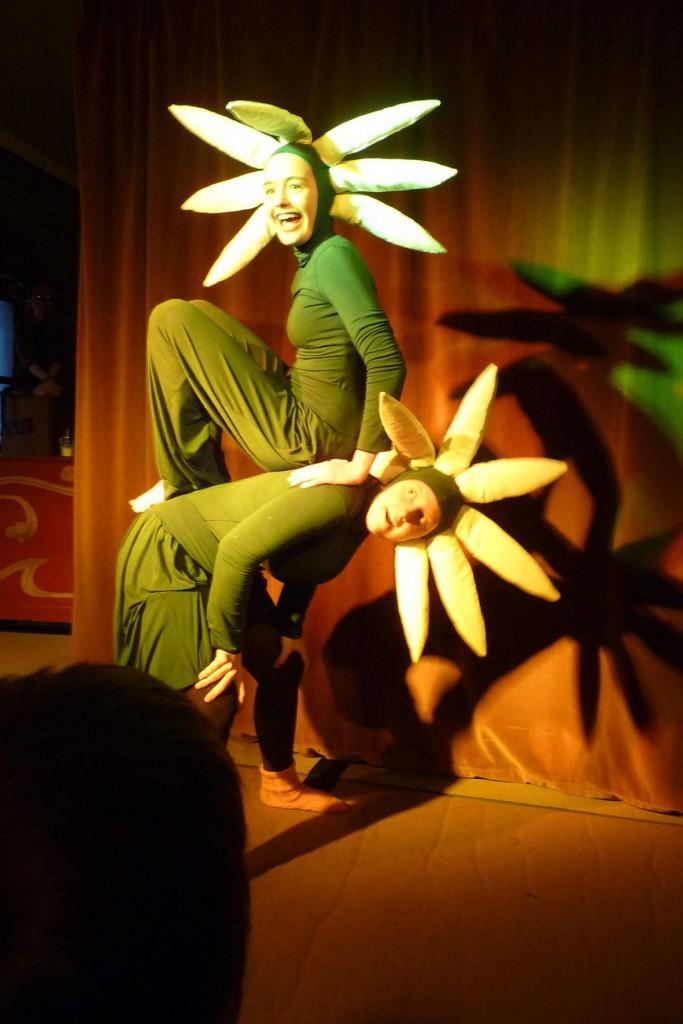 Zirkus Zack– das große Sommerspektakel, Foto: Zirkus Zack