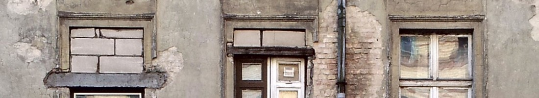 Lieblingsorte: Hinterhof in der Warschauer Straße,Foto: Anne Winkler