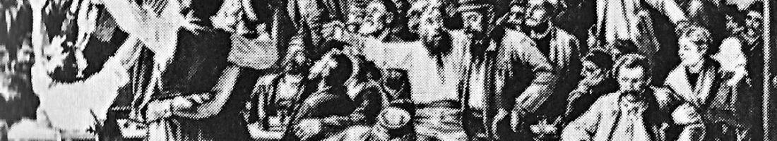 Streikkommitee 1898. Wegen der immensen sozialen Folgen des 1.Weltkrieges wurden Generalstreiks initiert Quelle: LAB APr.Br.Rep.030Nr.15823