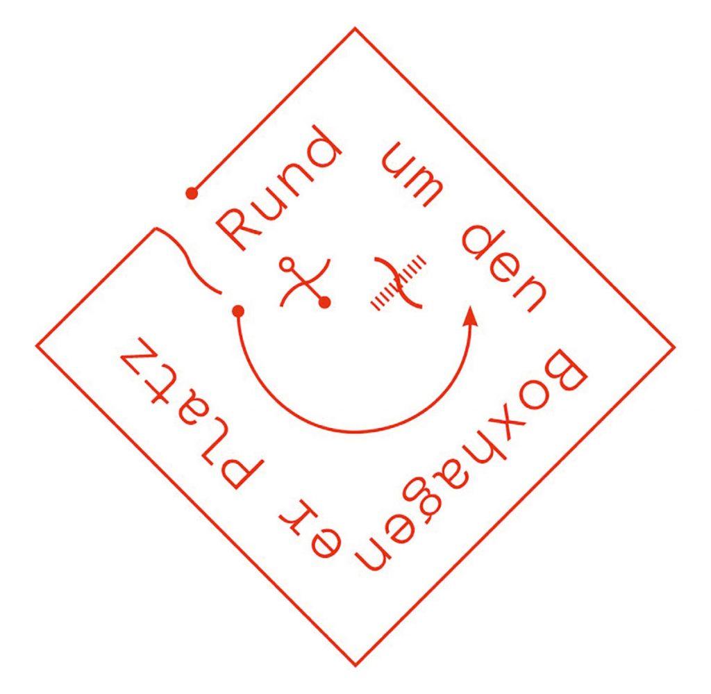 Logo, Boxi Wandertag