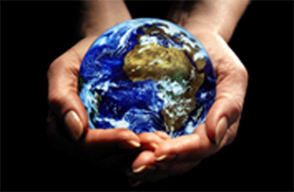 Wem gehört die Welt , Bild: Joshy Jannes