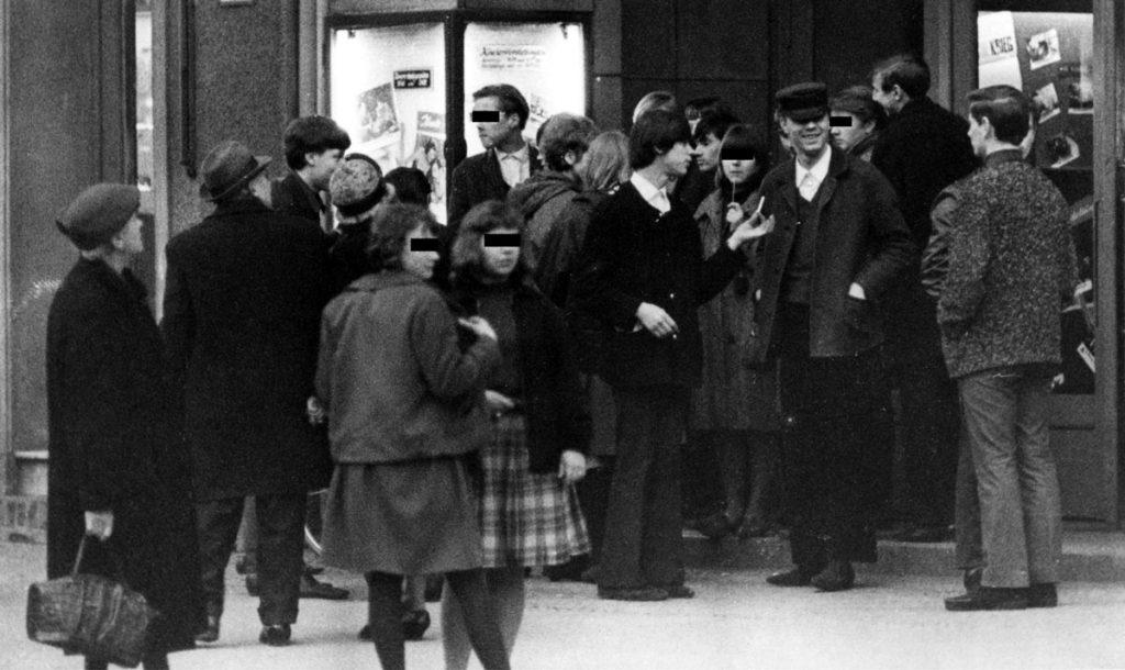 Beatjugend,1966