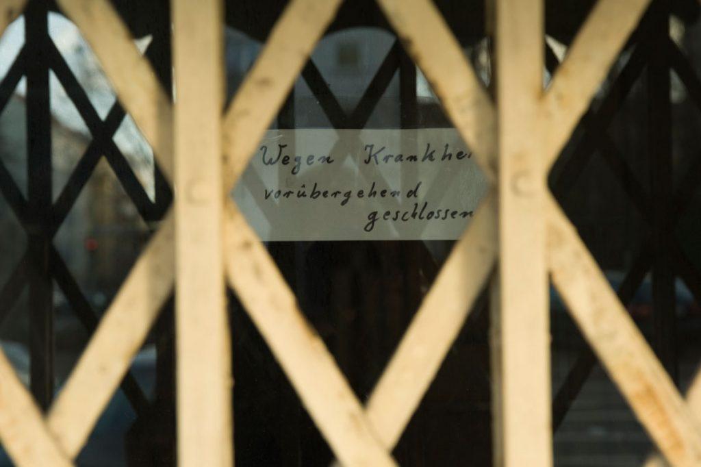 Bekleidungshaus Richter, Foto: Silvio Weiß