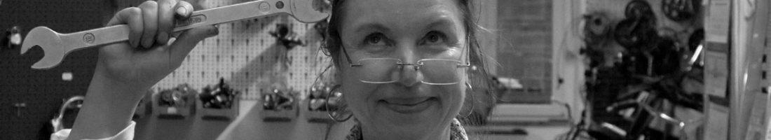 Britta Schmidt, Foto: Anne Winkler