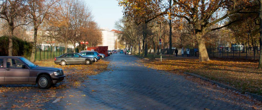 Eine Petition für das Bötzow-Viertel