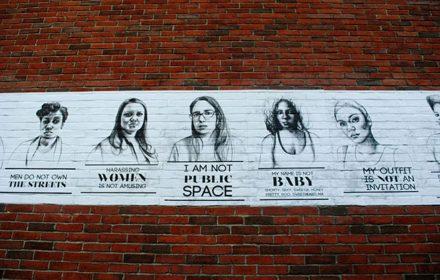 Frauenporträts zum Frauentag