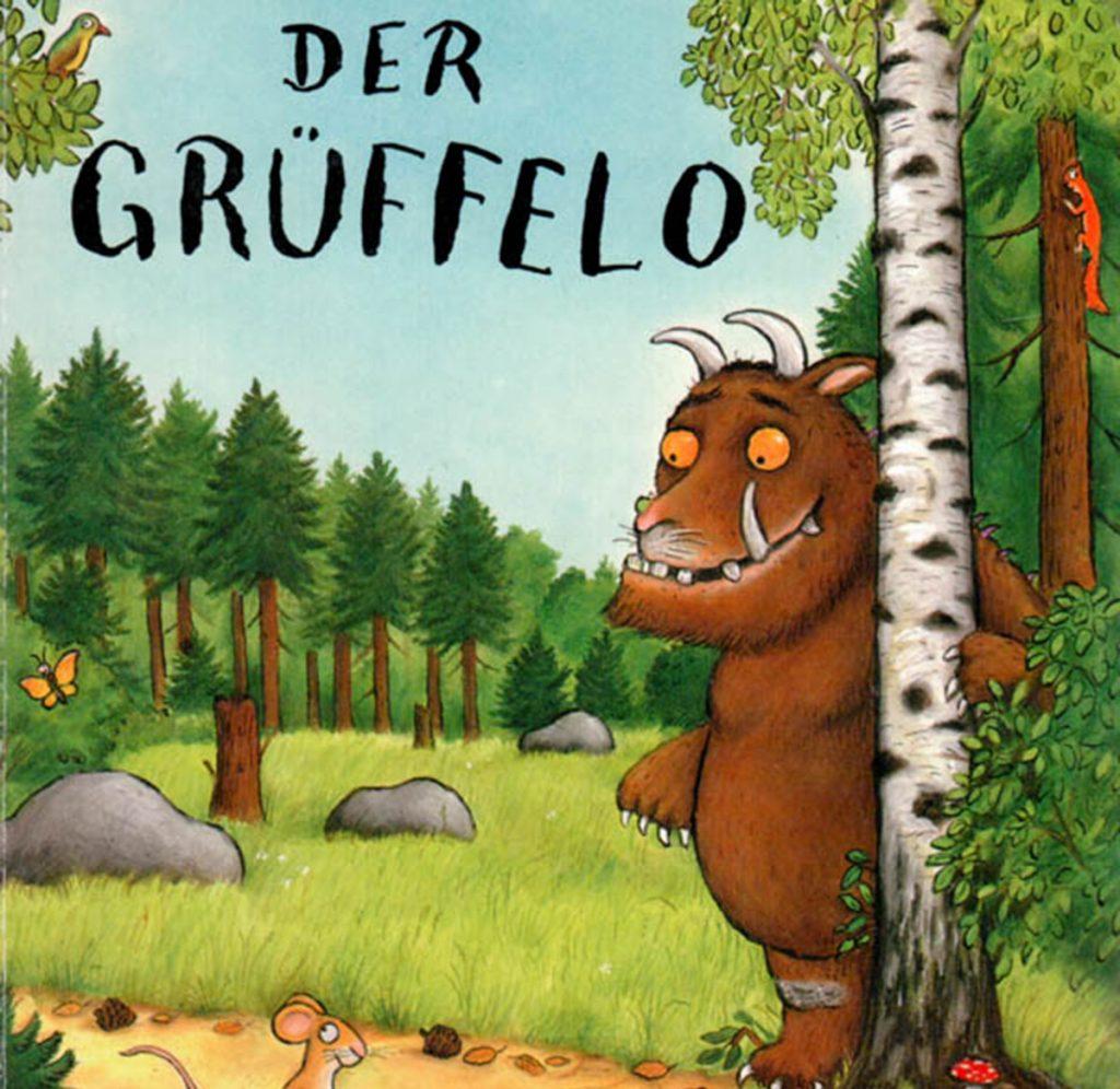 Das diesmonatliche Bilderbuchkino im DAS HAUS – Begegnungsstätte für Kindheit e.V. entführt die Kleinen in die Welt der kleinen Maus und des Grüffelo. DAS HAUS / BELTZ&Gelberg