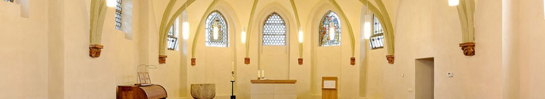 Dorfkirche Stralau, Foto: Kirchengemeinde Stralau/Michael Lindner