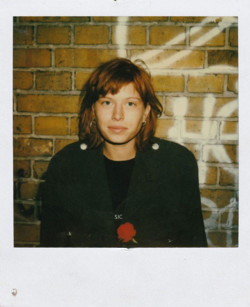 Angelika Mende , Foto: privat