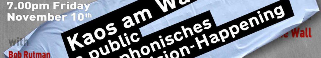 Iron Curtain / Musik und Widerstand