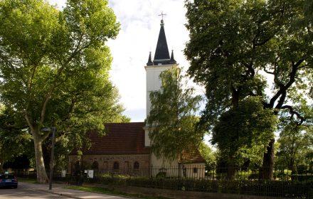 Ein strahlender Altaraufsatz und andere Reichtümer