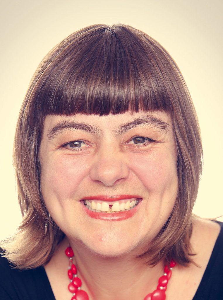 Die Astrologin Ilona Clemens © Ilona Clemens