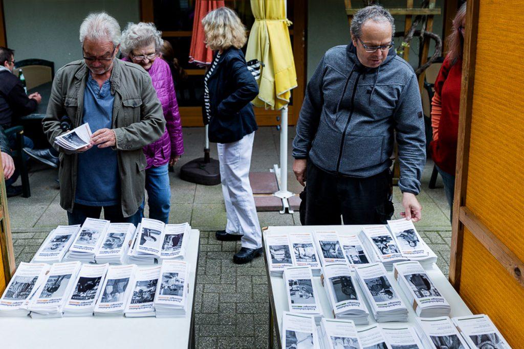 Das Große Pressefest der Kleinen | Foto: Giovanni Lo Curto