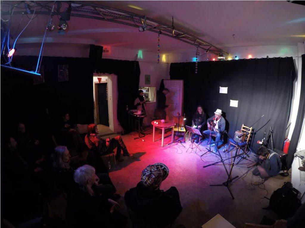 Radiokonzert | Foto: Studio Ansage