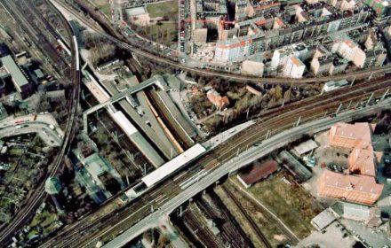 Der gordische Knoten Berlins