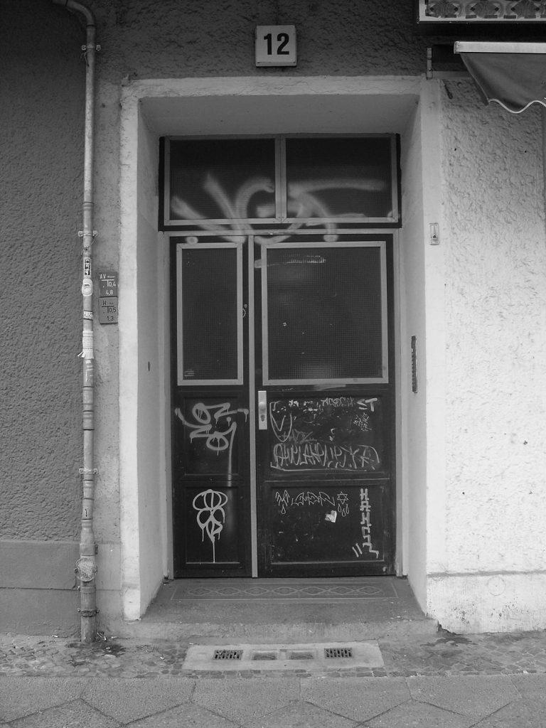 Warschauer Straße 12 | Quelle: FHXB-Museum