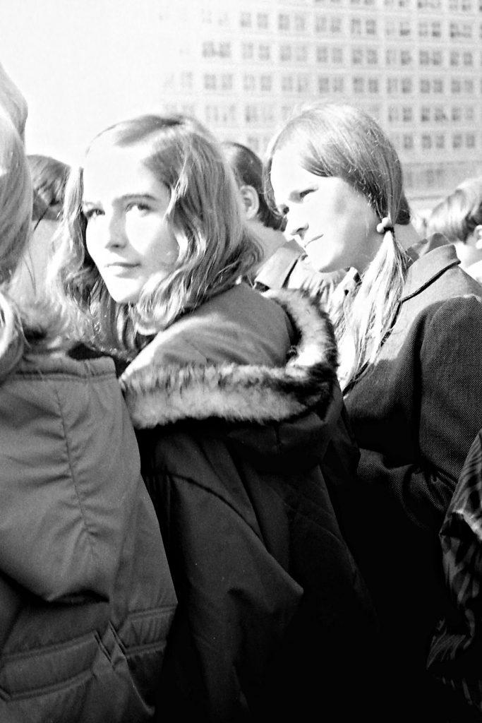 20. Jahrestag der DDR, 1969 | Foto: Detlef Krenz