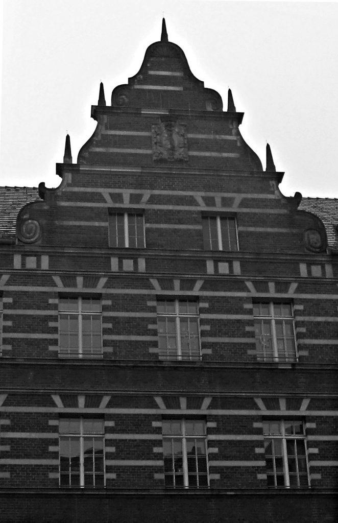 Die Strassmannschule | Foto: FHXB Museum