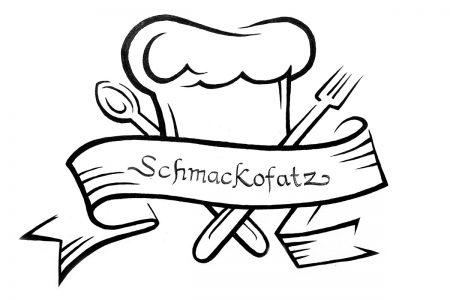 Logo Schmackofatz