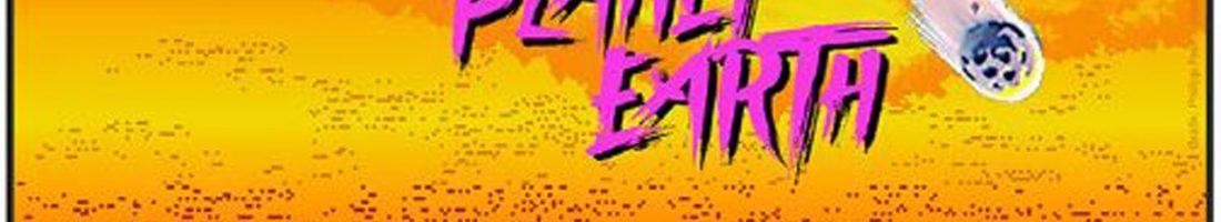 """Bis zum 26. August wird im Computerspielemuseum die Sonderausstellung """"Monster Attack Planet Earth"""" gezeigt."""