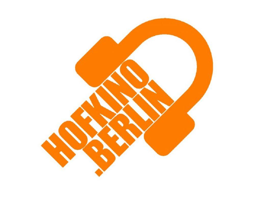 Logo Hofkino.Berlin