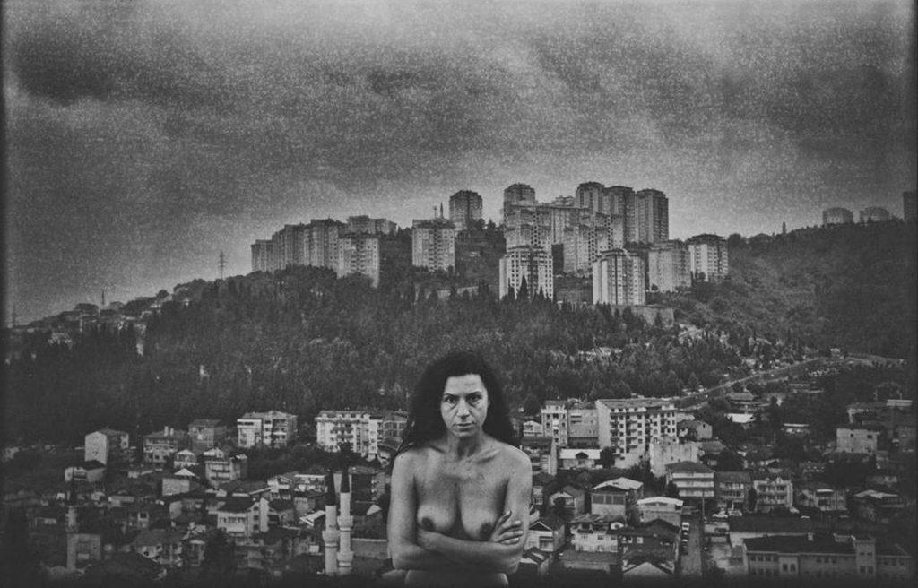 Fotografen der Istanbul Fotograf Galerisi in der Fotogalerie Friedrichshain | Foto: Cem Turgay: Nicomedia, 2017