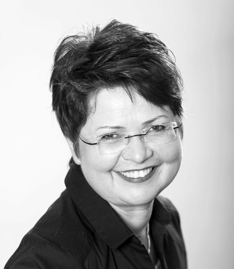 Silvia Bursche, Leiterin der Kochschule Berlin in der Karl-Marx-Allee | Foto: Kochschule Berlin