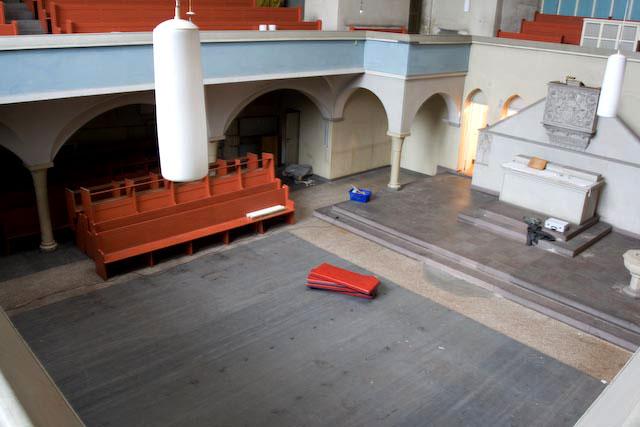Kulturtipp | Am 10. November 2018, ab 15:00 Uhr findet iin der Galiläakirche die 10-jährige Jubiläums-Feier des Jugend[widerstands]museums statt. | Foto: Jugend[widerstands]museum