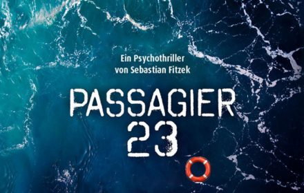 """Passagier 23"" – Psychothriller"
