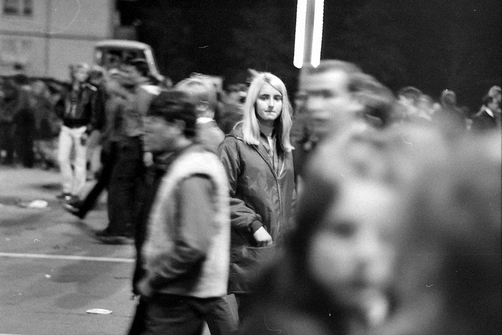 Die Redaktion erzählt Geschichten | Foto+Geschichte: Detlef Krenz