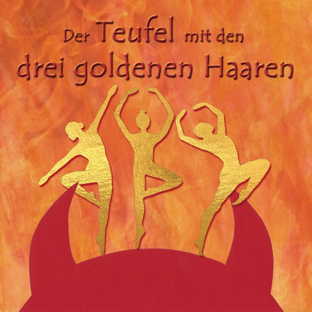 Ein kurzweiliges Märchenmusical über Mut, List und die Liebe getanzt und gespielt vom Tanzteam Step by Step | Bild: Step by Step