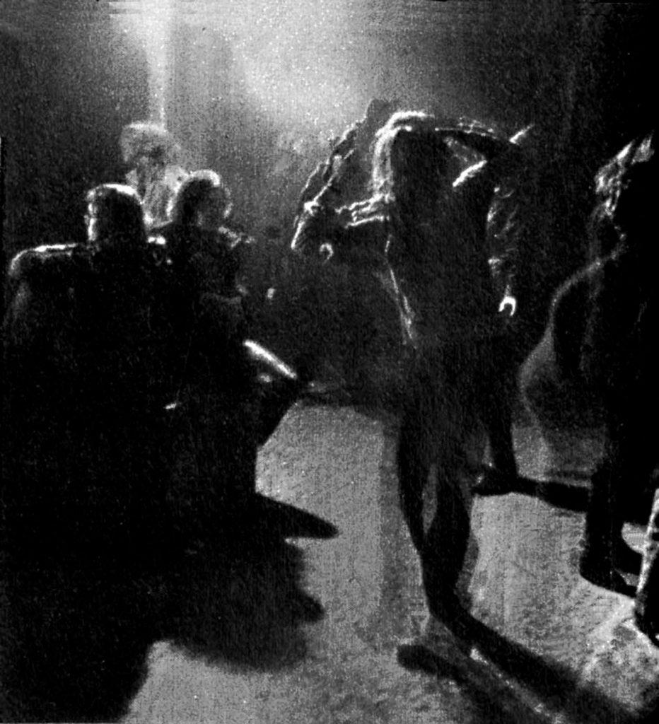 Tanzveranstaltung | Quelle: Privat