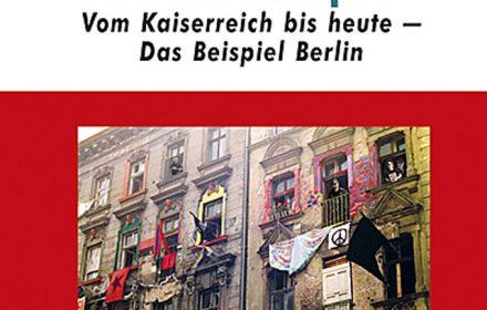 Philipp Mattern (Hg.): Mieterkämpfe.