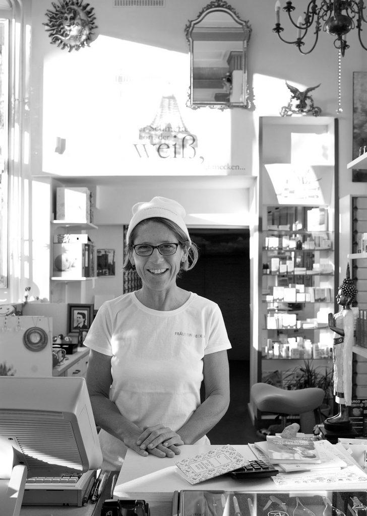 Fräulein Beckers Lieblingsapotheke | Foto: Foto: Anne Winkler