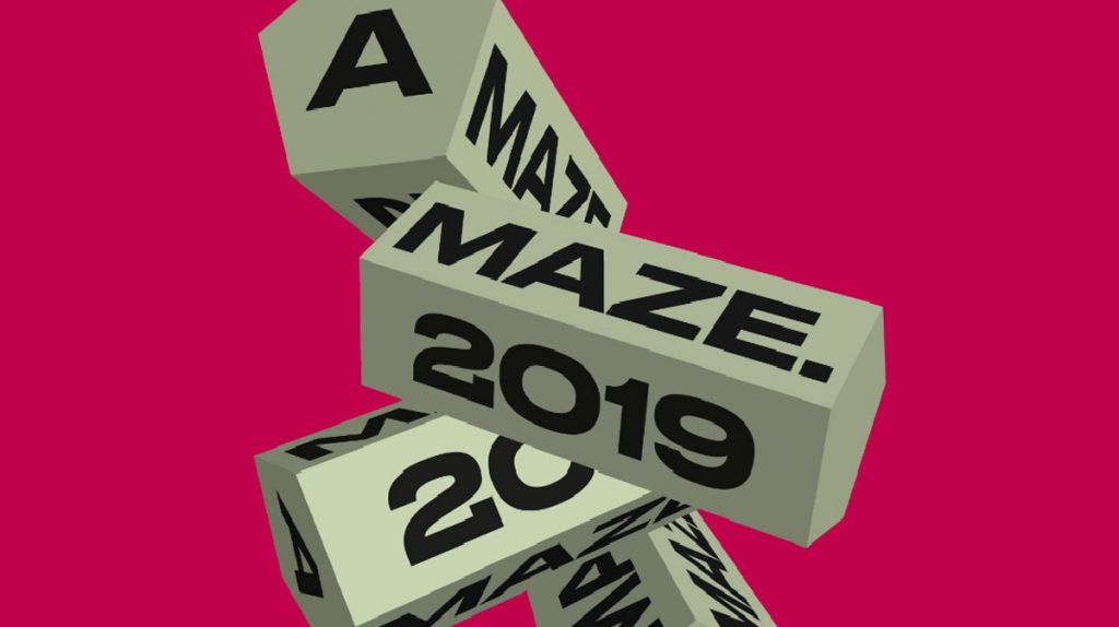 A MAZE - International Games and Playful Media | Quelle: A MAZE / Berlin