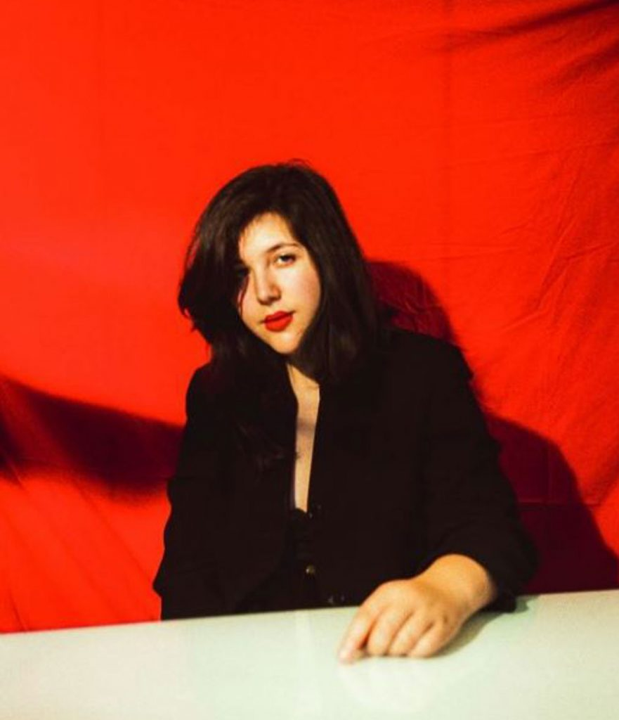 Foto: Lucy Dacus