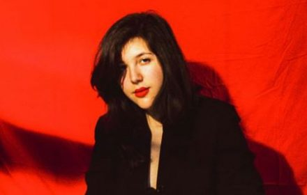 Lucy Dacus and Band