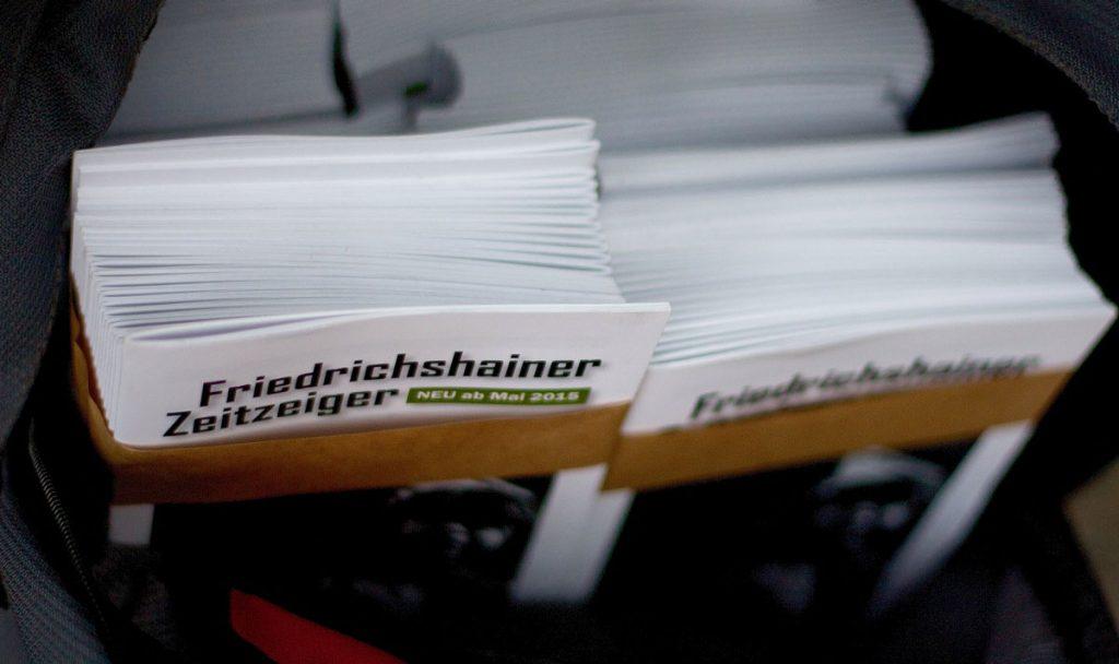 Die Redaktion erzählt Geschichten | Text: Dirk Moldt // Foto: Anne Winkler