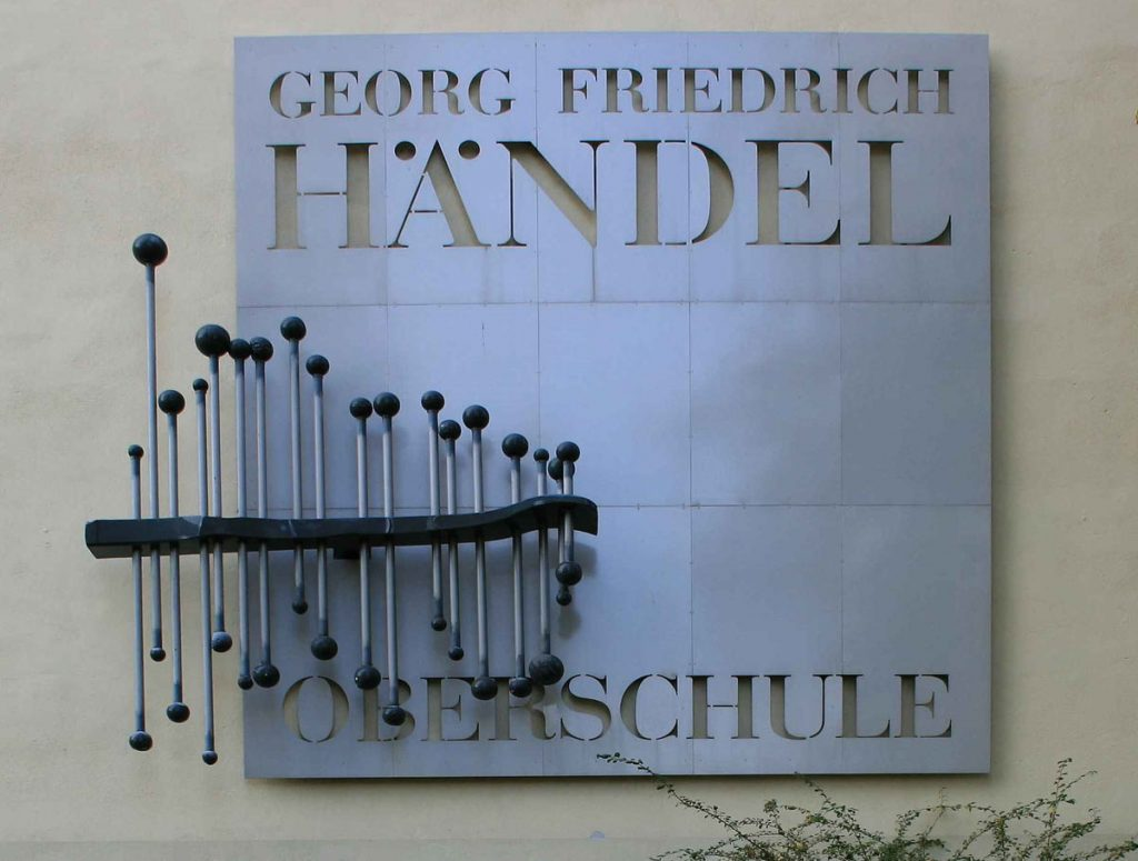 Klassische Musik: Das Kammerorchester Georg Friedrich Händel und das Jugendsinfonieorchester geben sich gemeinsam die Ehre im Georg-Friedrich- Händel-Gymnasium | Foto: Georg-Friedrich- Händel-Gymnasium
