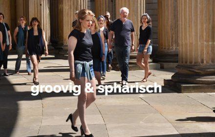 Chormusik in Friedrichshain