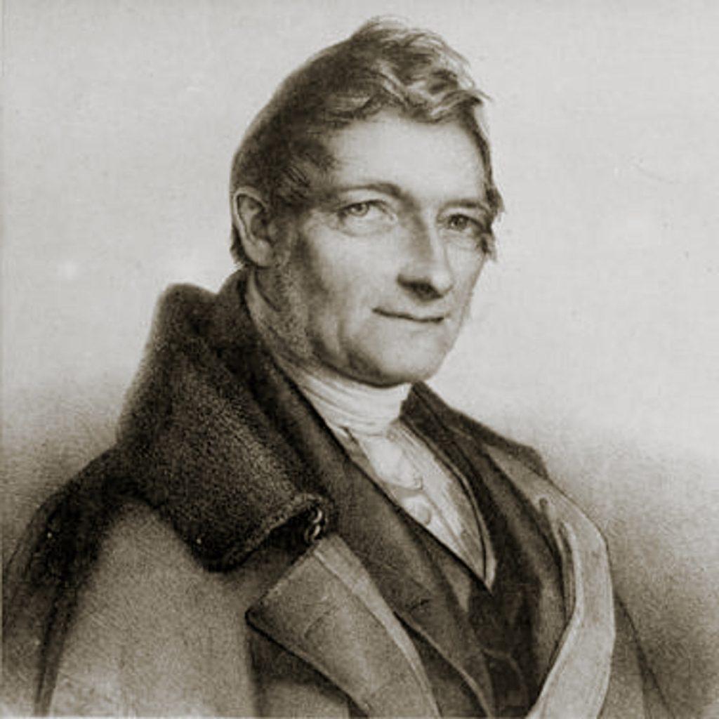 Herr Gabelsberger