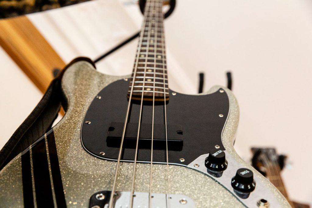 E-Gitarre | Foto: Giovanni Lo Curto