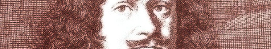Der bekannteste Dichter der Barockzeit. / Quelle: Privat /
