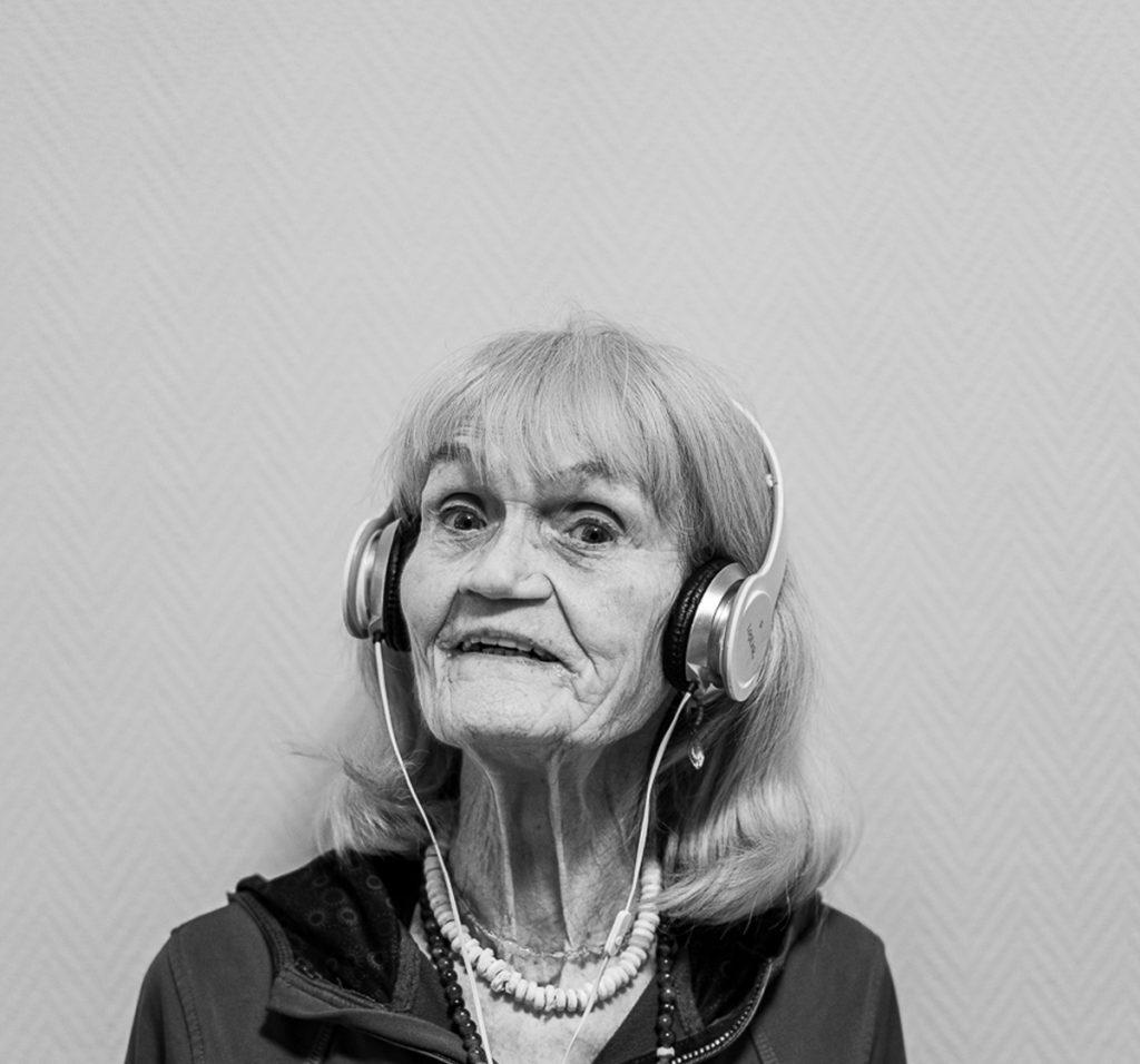 Jutta Langer | Foto: Giovanni Lo Curto