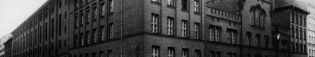 Verschwundene Orte: Das Frauengefängnis Barnimstraße | Foto: FHXB-Museum