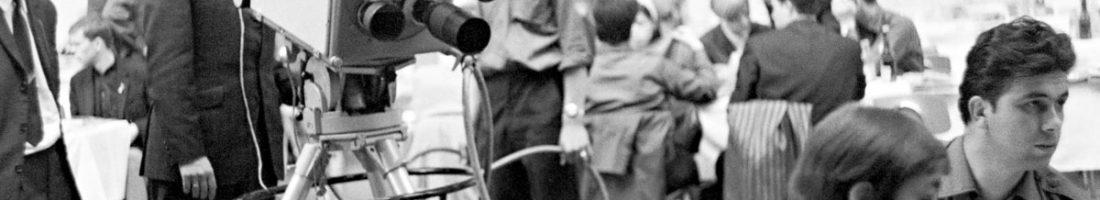 1969 kam eine Delegation aus Nordvietnam m RAW | Quelle: Detlef Krenz