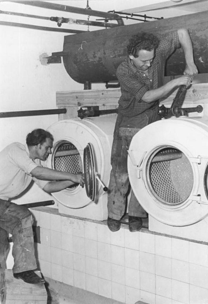 Waschmaschinenmodelle